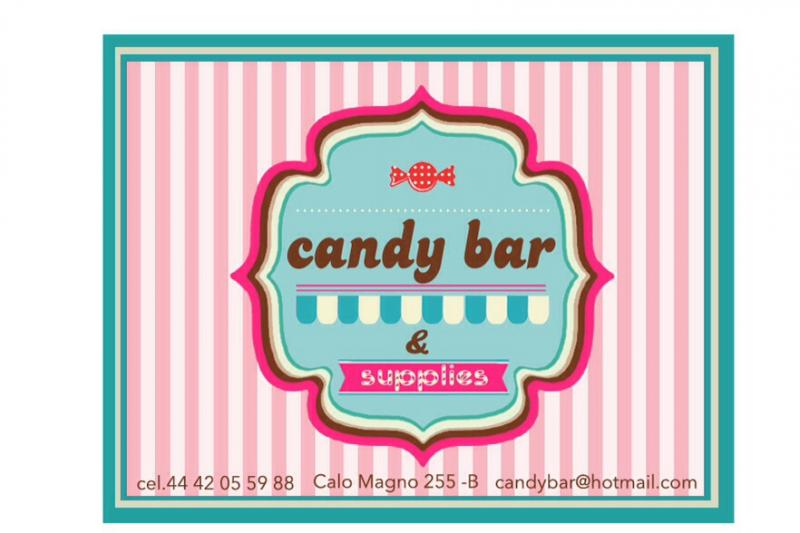 Candybar & Supplies