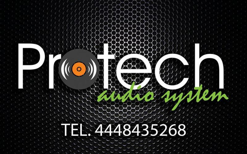PROTECH AUDIO SYSTEM